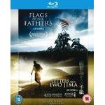 Flags of Our Fathers Filmer Flags of Our Fathers / Letters From Iwo Jima [Blu-ray] [2007] [Region Free]